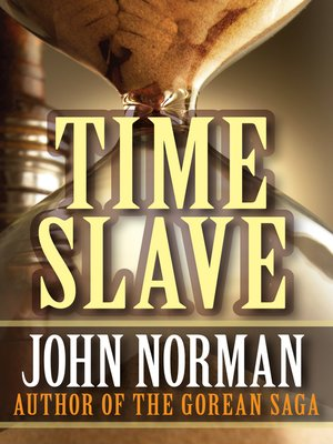 cover image of Time Slave