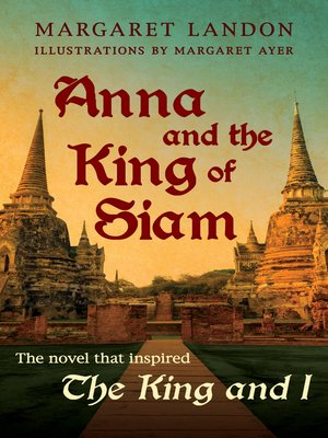 anna and the king of siam ebook