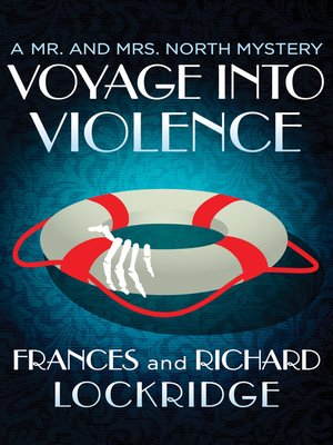 cover image of Voyage into Violence