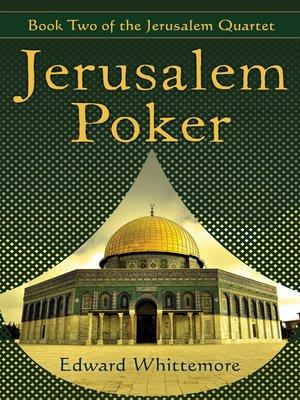 cover image of Jerusalem Poker