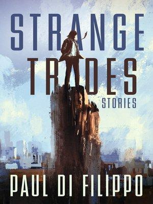 cover image of Strange Trades