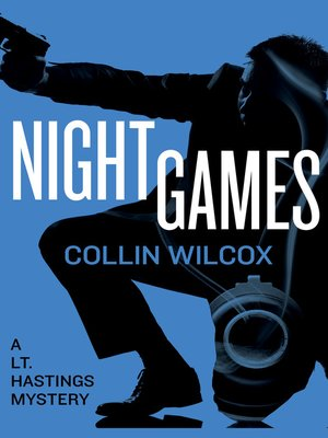cover image of Night Games