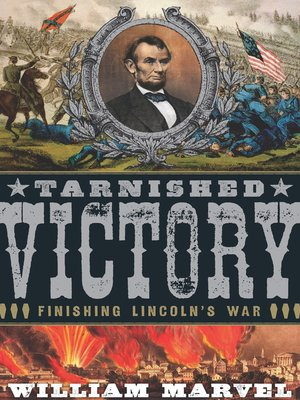 cover image of Tarnished Victory