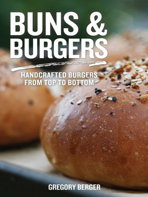 cover image of Buns & Burgers