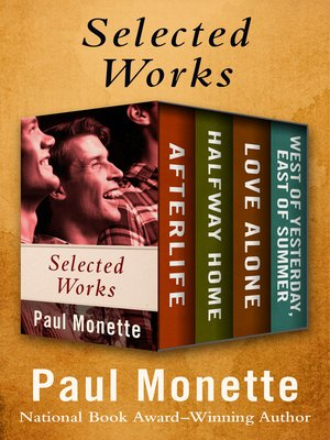 cover image of Selected Works