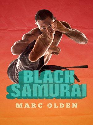 cover image of Black Samurai