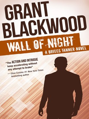 cover image of Wall of Night