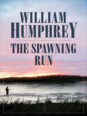 cover image of The Spawning Run