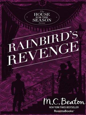 cover image of Rainbird's Revenge