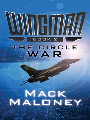 cover image of Circle War