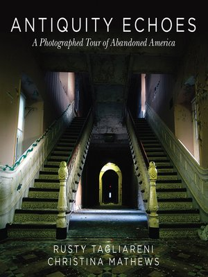cover image of Antiquity Echoes
