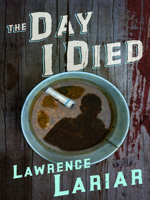 cover image of The Day I Died