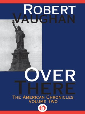 cover image of Over There