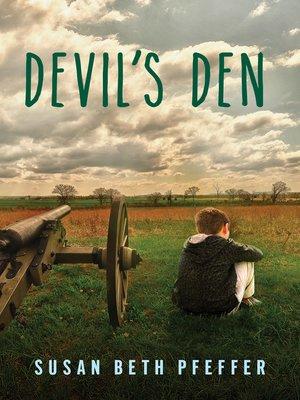 cover image of Devil's Den
