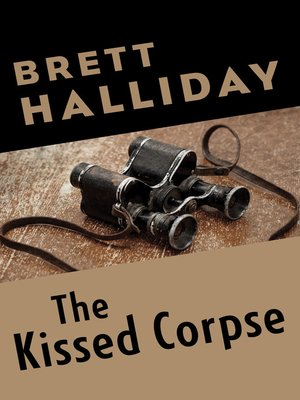 cover image of The Kissed Corpse