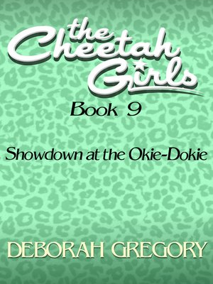 Showdown At The Okie Dokie By Deborah Gregory 183 Overdrive