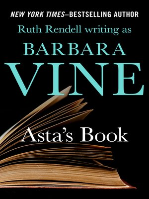 cover image of Asta's Book