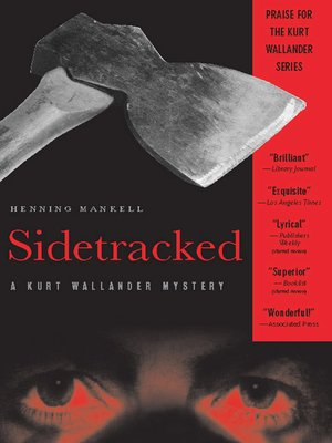 cover image of Sidetracked