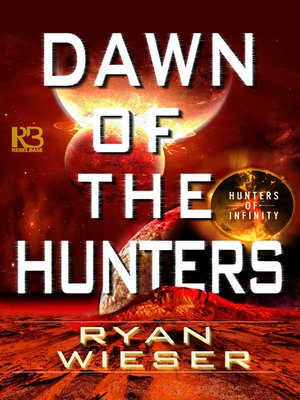 cover image of Dawn of the Hunters