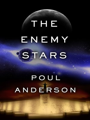 cover image of The Enemy Stars