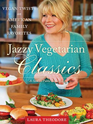 cover image of Jazzy Vegetarian Classics