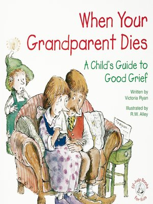 cover image of When Your Grandparent Dies