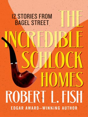 cover image of The Incredible Schlock Homes