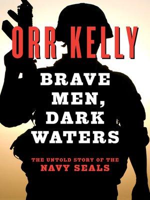 cover image of Brave Men, Dark Waters