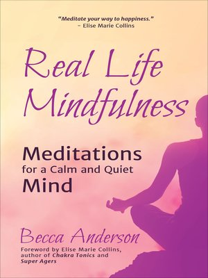 cover image of Real Life Mindfulness
