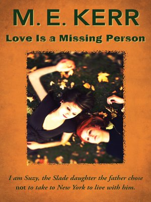 cover image of Love Is a Missing Person