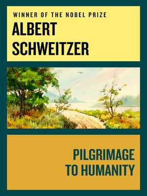 cover image of Pilgrimage to Humanity
