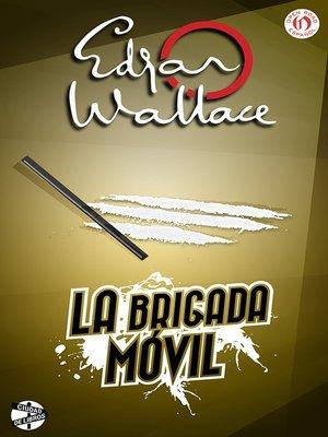 cover image of brigada móvil