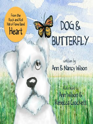 cover image of Dog & Butterfly