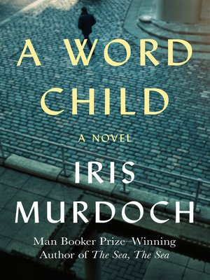 cover image of A Word Child