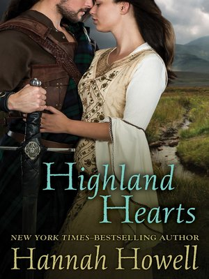 cover image of Highland Hearts