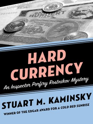 cover image of Hard Currency