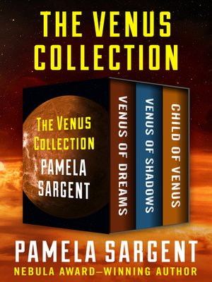 cover image of The Venus Collection