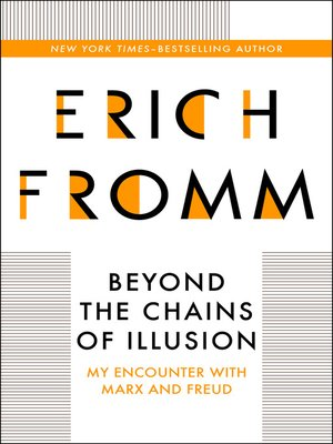 cover image of Beyond the Chains of Illusion