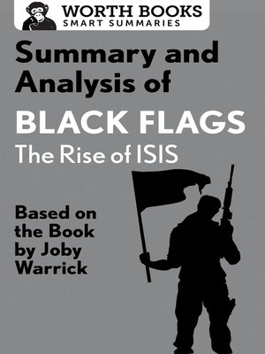 cover image of Summary and Analysis of Black Flags
