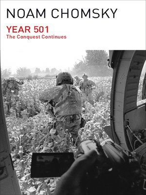 cover image of Year 501