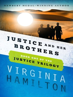 cover image of Justice and Her Brothers