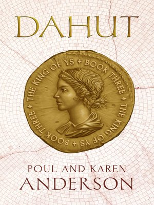 cover image of Dahut