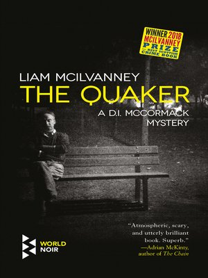 cover image of The Quaker