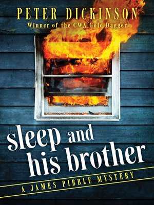 cover image of Sleep and His Brother