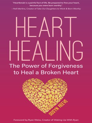 cover image of Heart Healing