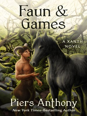 cover image of Faun & Games
