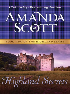 cover image of Highland Secrets