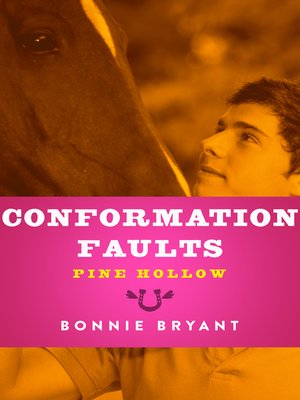cover image of Conformation Faults