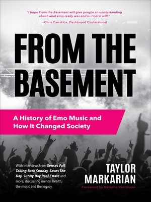 cover image of From the Basement