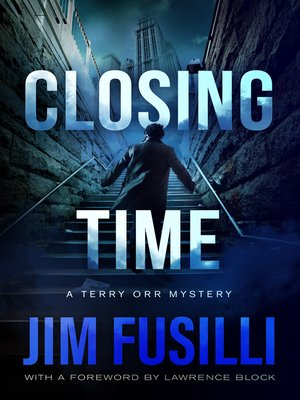 cover image of Closing Time